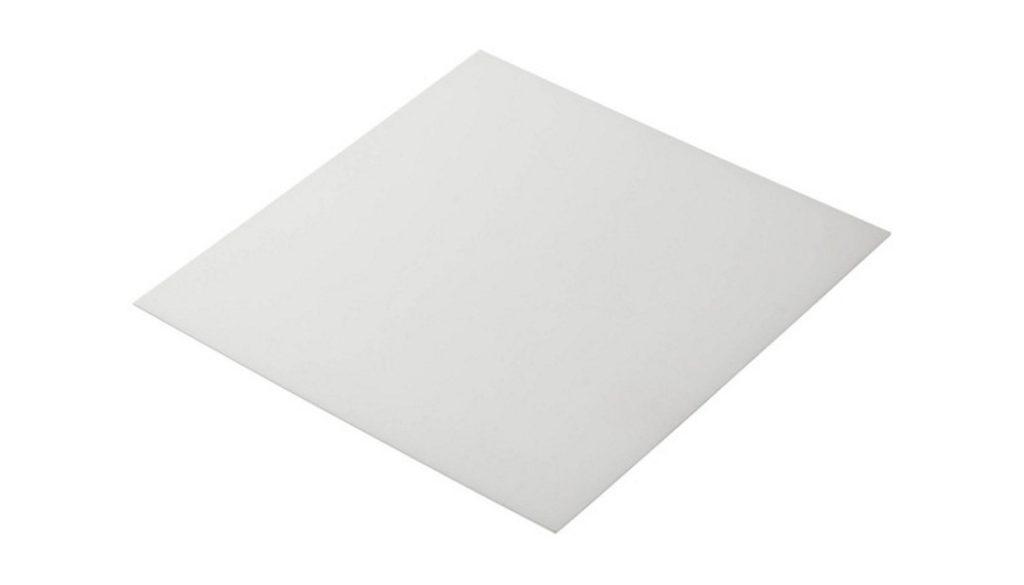 Печатный полистирол фото