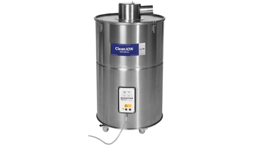 Пылесборное устройство CleanION VAC фото