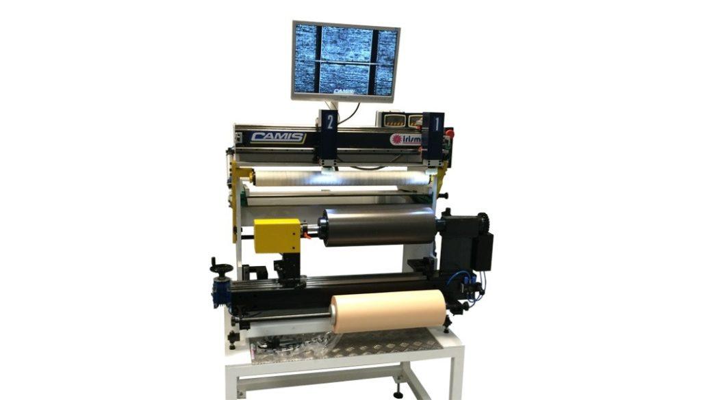 машины для узкорулонной печати фото