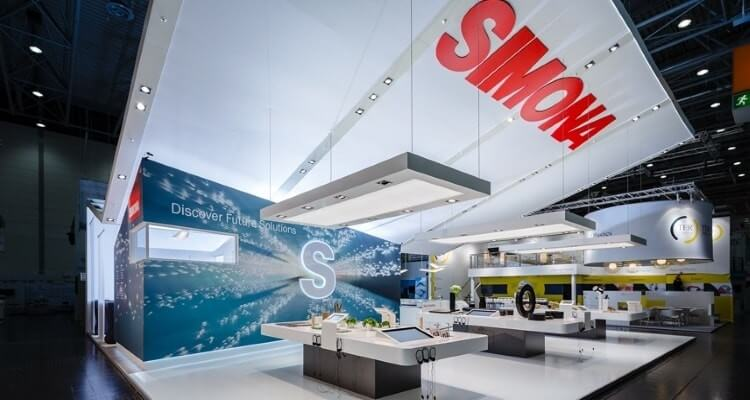 Simona AG обновляет ассортимент