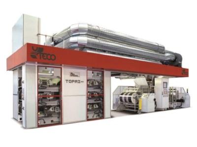 Флексографические печатные машины Uteco