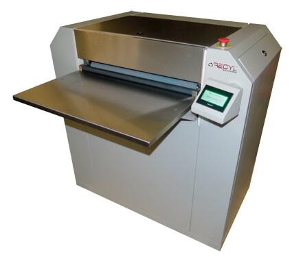 machine recyl фото