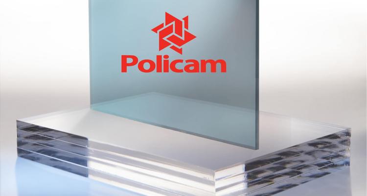 Предлагаем по доступным ценам со складов в Украине широкий ассортимент акриловых листов высочайшего качества торговой марки POLICAM от турецкой компании Işık Plastik.